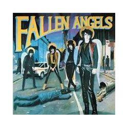 Musik: Fallen Angels  von Fallen Angels