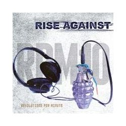 Musik: RPM10  von Rise Against