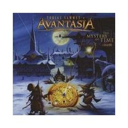 Musik: The Mystery Of Time  von Avantasia