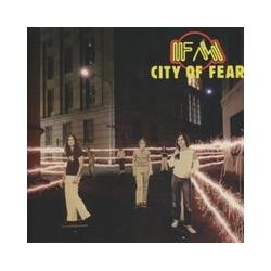 Musik: City Of Fear (Remastered Edition)  von FM