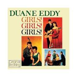 Musik: Girls Girls Girls  von Duane Eddy