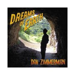 Musik: Dreams Of Earth  von Dan Zimmerman