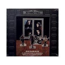 Musik: Benefit (Deluxe Edition)  von Jethro Tull
