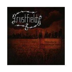Musik: Kingdom Of Rust  von Rustfield