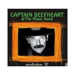 Musik: Amsterdam '80  von Captain Beefheart & Magic