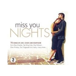 Musik: Miss You Nights