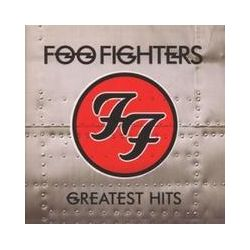 Musik: Greatest Hits  von Foo Fighters