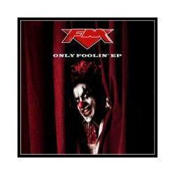 Musik: Only Foolin' EP  von FM