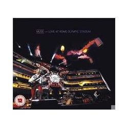 Musik: Live At Rome Olympic Stadium  von Muse