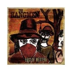 Musik: East Of Western  von The Hangmen