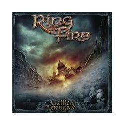 Musik: Battle Of Leningrad  von Ring Of Fire