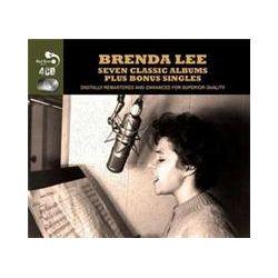 Musik: 7 Classic Albums Plus  von Brenda Lee