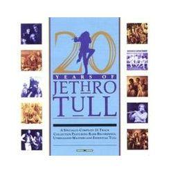 Musik: 20 Years Of Jethro Tull  von Jethro Tull