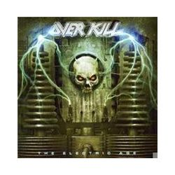 Musik: The Electric Age  von Overkill
