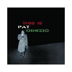 Musik: This Is Pat  von Pat DiNizio