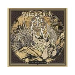 Musik: Tend No Wounds (EP)  von Black Tusk