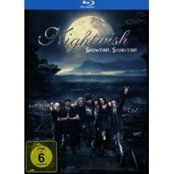 Musik: Showtime,Storytime  von Nightwish