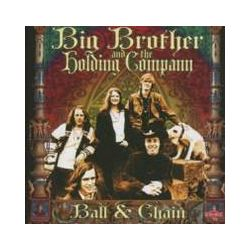 Musik: Ball & Chain  von Big Brother And The Holding Company