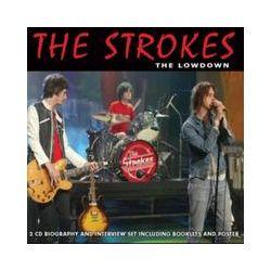 Musik: The Lowdown  von The Strokes