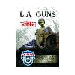 Musik: Live In Concert  von L.A.Guns