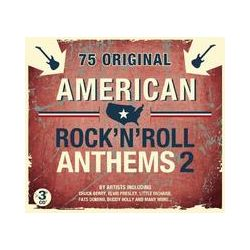 Musik: American Rock 'N' Roll Anthems 2