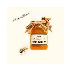 Musik: Pure Electric Honey  von Ant Bee