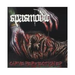 Musik: Carve Perfection (EP)  von Spasmodic