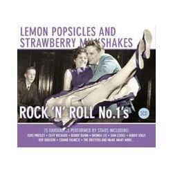 Musik: Milkshakes RockN Roll No.1s