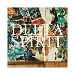 Musik: Delta Spirit  von Delta Spirit