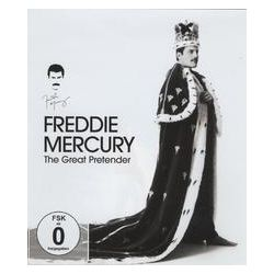 Musik: The Great Pretender  von Freddie Mercury