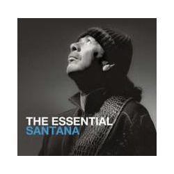 Musik: The Essential Santana  von Carlos Santana
