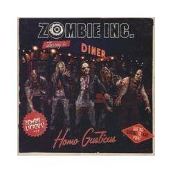 Musik: Homo Gusticus  von Zombie Inc.