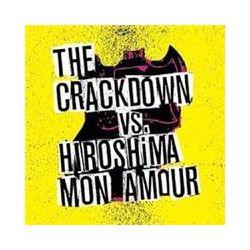 Musik: Broken Guitars Split CD  von The & Hiroshima Mon Amour Crackdown