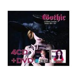 Musik: Gothic Compilation 56+57