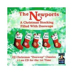 Musik: A Christmas Stocking Filled With Do  von Newports