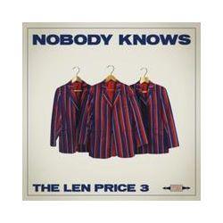 Musik: Nobody Knows  von The Len Price 3