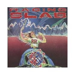 Musik: Assmaster (2CD Expanded Edition)  von Raging Slab