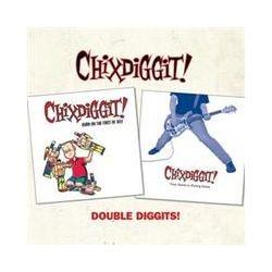 Musik: Double Diggits!  von Chixdiggit