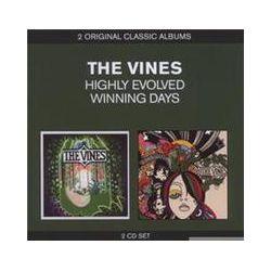 Musik: 2in1 (Highly Evolved/Winning Days)  von The Vines