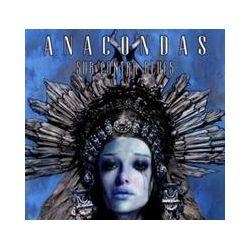 Musik: Sub Contra Blues  von Anacondas