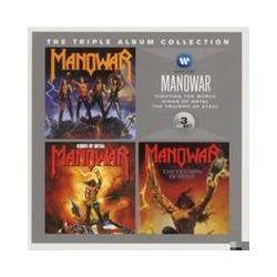 Musik: The Triple Album Collection  von Manowar