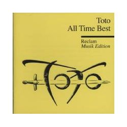 Musik: All Time Best - Reclam Musik Edition 27  von Toto