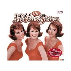 Musik: All The Hits And More  von The Mcguire Sisters