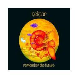 Musik: Remember The Future  von Nektar