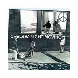 Musik: Chelsea Light Moving  von Chelsea Light Moving