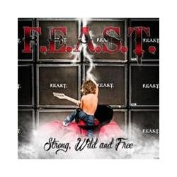 Musik: Strong Wild & Free  von F.E.a.S.T.