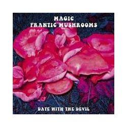 Musik: Date With The Devil  von Magic Frantic Mushrooms