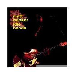 Musik: Idle Hands  von Matt Backer