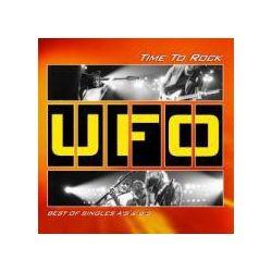 Musik: Time To Rock: Best Of Singles  von Ufo