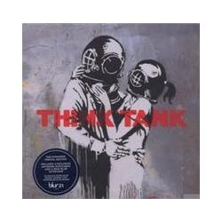 Musik: Think Tank (Special Edition)  von Blur